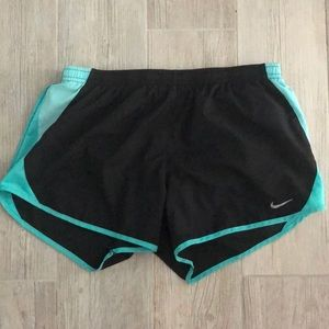 Women's Nike Dry-Fit shorts